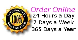Order Online 24-7